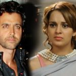 Finally a Relief to Hrithik, Kangana records a Statement