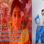 Top 5 Runaway Brides of Bollywood who were Happy Bhaaging