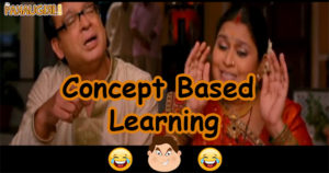 Concept Based Learning