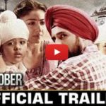 Trailer of 31st October leaves you disturbed