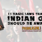 11 Basic Laws That Every Indian Girl Should Be Aware Of