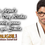 Allu Arjun's Republic Day Wishes will leave you Smiling