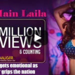 Sunny Leone gets emotional as Raees fever grips the nation