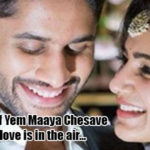 7 years of Yem Maaya Chesave and love is in the air…