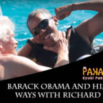 Barack Obama and his Winning Ways with Richard Branson