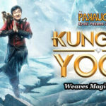 Jackie Chan's Kung fu yoga Weaves Magic in China