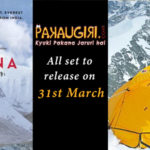 Rahul Bose Climbs the Base Camp of Poorna – The Film