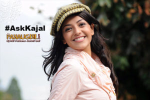 #AskKajal - Interesting Questions Gracefully Answered