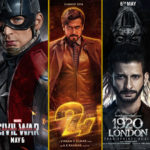 Movies releasing this week May 5th & May 6th 2016