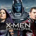 X-Men Apocalypse releasing Tomorrow