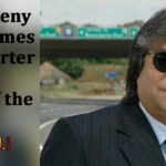MLA Kheny and News reporter Controvery | 2 Faces of the Story