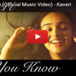 Did You Know | Shekhar Kapur's Daughter Kaveri's First Song