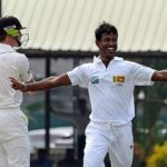 Nuwan Kulasekara Announces Test Retirement from Cricket