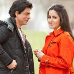 Katrina Kaif to star opposite Shahrukh Khan in Anand Rai's Next