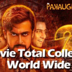 24 Movie Total Collections Worldwide