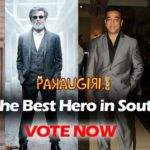 Who is the Best Hero In South India???