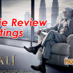 Kabali Movie Review and Ratings