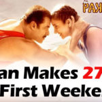 Sultan First Weekend Collections