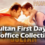 Sultan First Day Collections