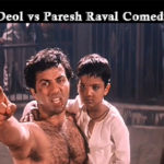 Paresh Rawal & Sunny Deol Funny Spoof