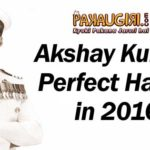 Akshay Kumar's perfect Hatrick in 2016