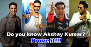 True Akshay Kumar Fan