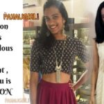 PV Sindhu's Style Statement just Bang On
