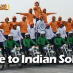Salute to Indian Soldiers | Happy Independence Day