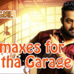 Twist in Janatha Garage Climax………..