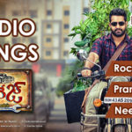 Janatha Garage Lyrical videos – Jr NTR, Samantha