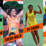 The Rio 2016 Stars who Won our Hearts