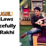 Strict Laws for forcefully tying Rakhi | Kapil Sharma | Sonakshi Sinha