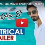 Aatadatukundam Raa Movie Theatrical Trailer