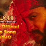Bappa blesses Riteish in this  New Song | Banjo