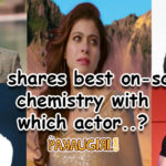 Kajol Shares Best on-screen chemistry with which Actor???