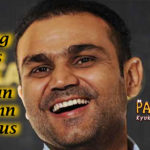Sehwag's Damdaar Reply to Piers Morgan