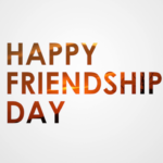 Happy Friendship Day to all our loved ones!!!