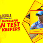 Top 5 Most Successful Indian Test Wicket-keepers