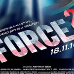 John Abraham's First Look in Force 2 is Intense & Tough