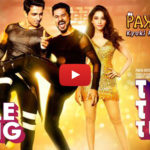 Funny yet Groovy – Title Song of Tutak Tutak Tutiya