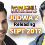 Confirmed, Varun Dhawan in Judwa 2!!!