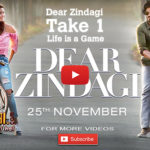 Kabaddi was never so easy – Take 1 of Dear Zindagi – Life is a Game