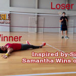 Inspired by Sindhu, Samantha Wins over Chai