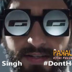 Dont Hold Back video Launching Oct 7th | Ranveer Singh