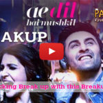 Have a rocking Break up with this Breakup Song |ADHM