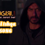 Tere Naal Ishqa Video Song | Shivaay | Ajay Devgn | Kailash Kher