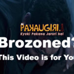Brozoned…This video is for you!!!