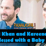 Saif Ali Khan and Kareena Kapoor Blessed with a Baby Boy