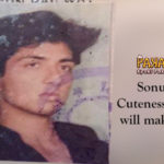 Sonu Sood's Cuteness in his 20's will make your day