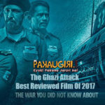 The Ghazi Attack – Best Reviewed Film Of 2017